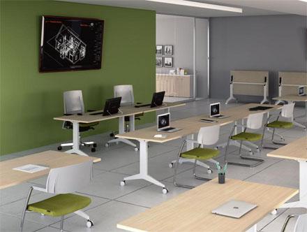 Mobili e progettazione per arredamento uffici for Corsi arredamento