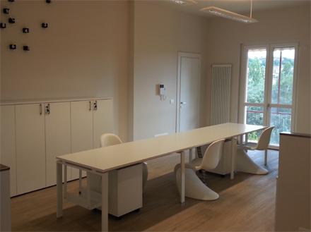 Mobili e progettazione per arredamento uffici for Arredo ufficio tecnico